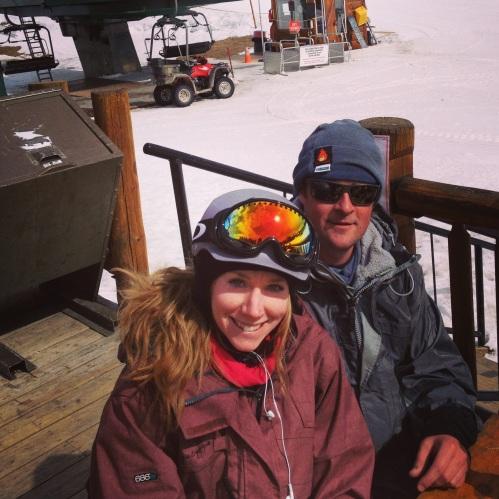 ski ski skiiiiiiing!